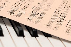 Musique et solfège