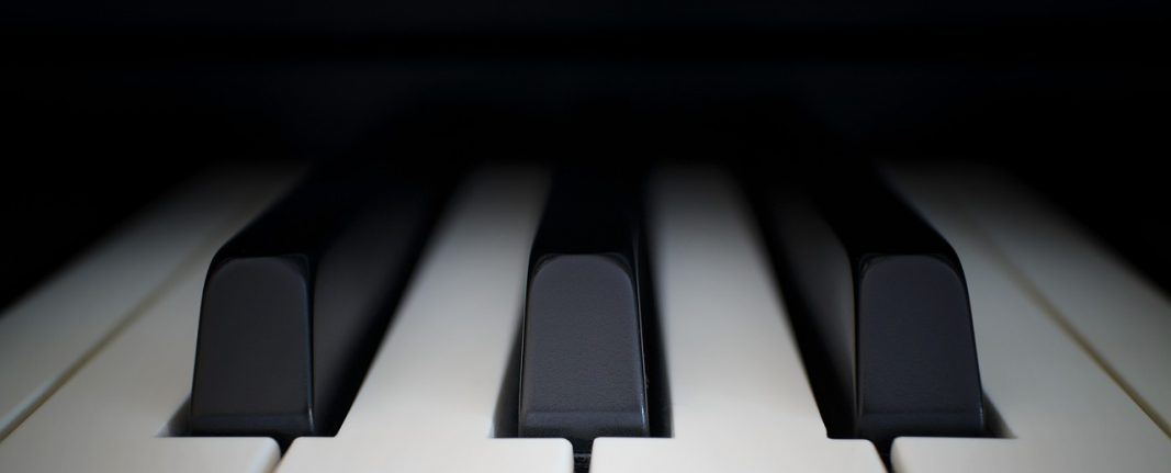 Piano sans partition